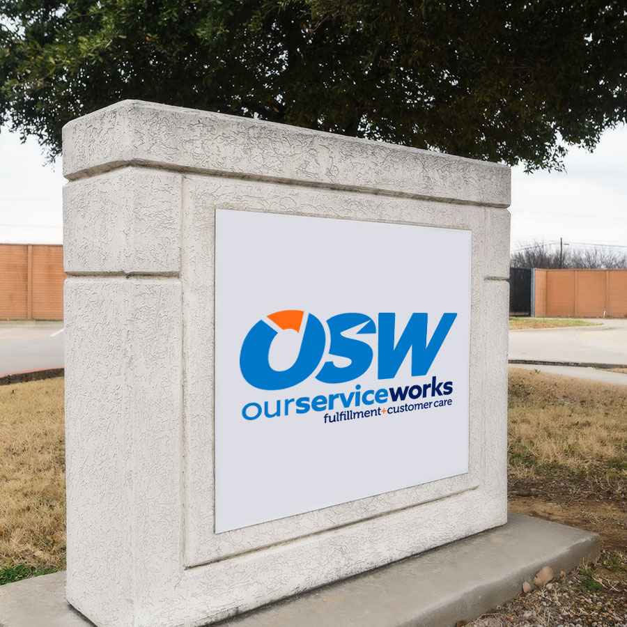 outsourced fulfillment and customer care lewisville tx